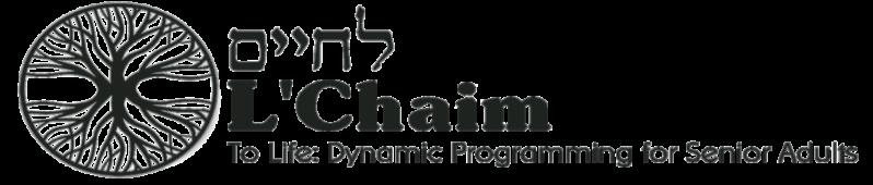 lchaim logo